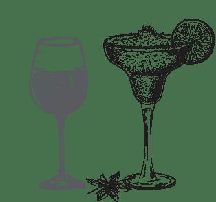 Atelier Restaurant Boissons Vins Cocktails | Wines