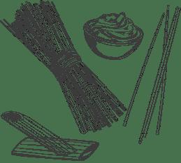 Atelier Restaurant Menu Pâtes Pasta